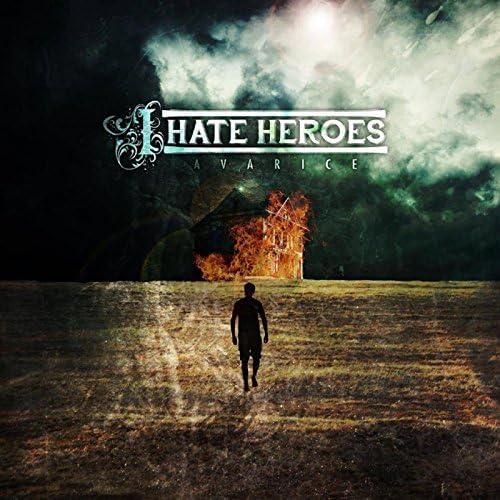 I Hate Heroes