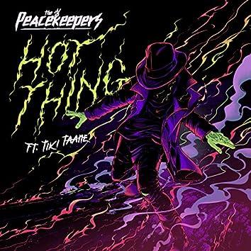 Hot Thing (feat. Tiki Taane)