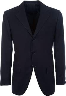 Luxury Fashion Spring Summer 19 Kiton Mens CRAVATTA15 Grey Tie