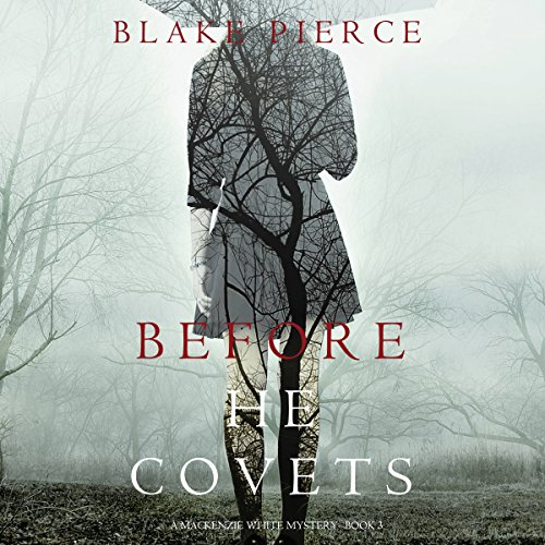 Before He Covets cover art