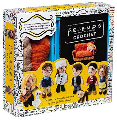 Friends Crochet (Crochet Kits)