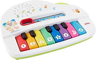 Fisher-Price Laugh & Learn Silly Sounds Light-up Pia
