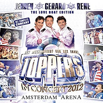 Toppers In Concert 2012 (Live)