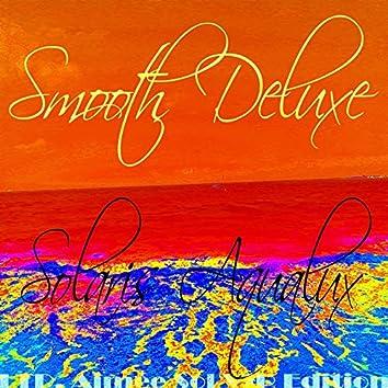 Solaris Aqualux, LTD. Aimée Sol VIP Edition (Best of Lounge and Chill Out Album)