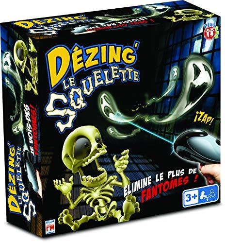 IMC Toys - Dézing' le Squelette - Playfun - 98237