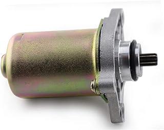 Anlasser Motor für Piaggi o, Gilera, Derbi, Kymco, Aprilia & Peugeo t 50ccm