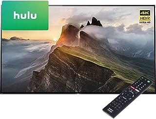 """Sony XBR65A1E 65"""" 4K Ultra HD Smart Bravia OLED TV 2017 + Hulu $25 Gift Card"""