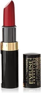 Eveline Aqua Trend Red Collection Lipstick, 823, 4g