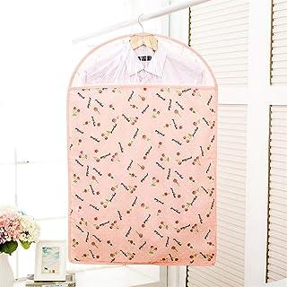 Haute qualité Vêtements Robe Couverture Vêtements Vêtements Couverture manteau imperméable moldproof Garde-robe Closet sac...