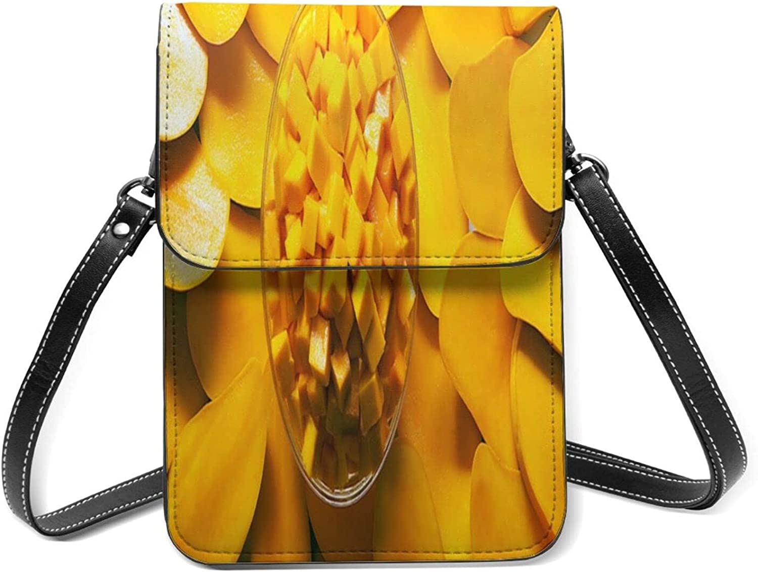 Product Delicious Mango Small Cell Financial sales sale Phone Purse Sho Lightweight Flip With