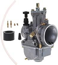 Universal Motorcycle Carburetor Carb 21mm Carburetor For Carb PWK Mikuni With Power Jet