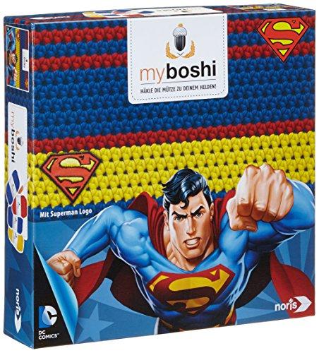 Myboshi - 606311364 - Héros - Superman