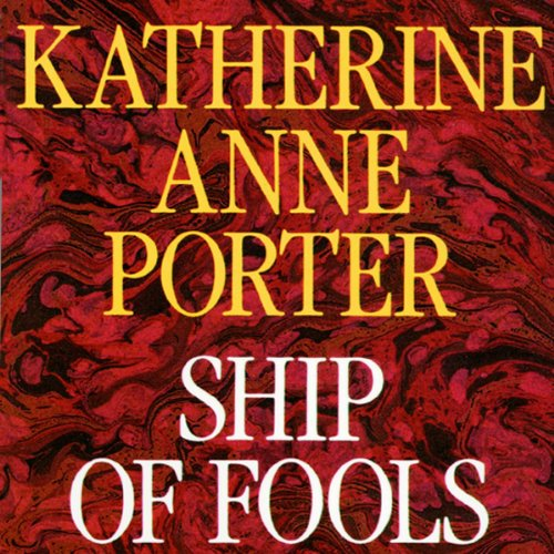 Ship of Fools Titelbild