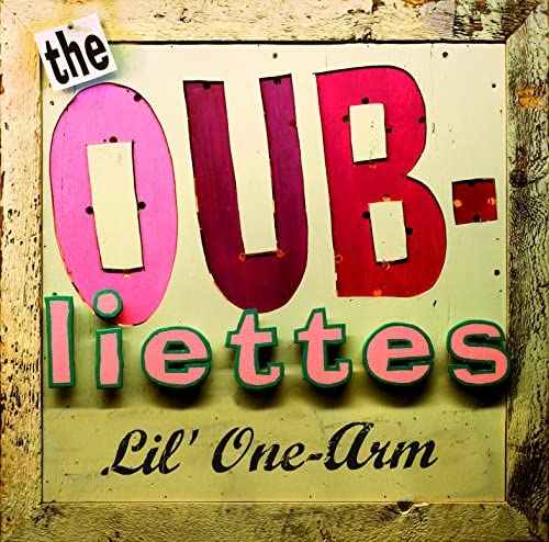 The Oubliettes