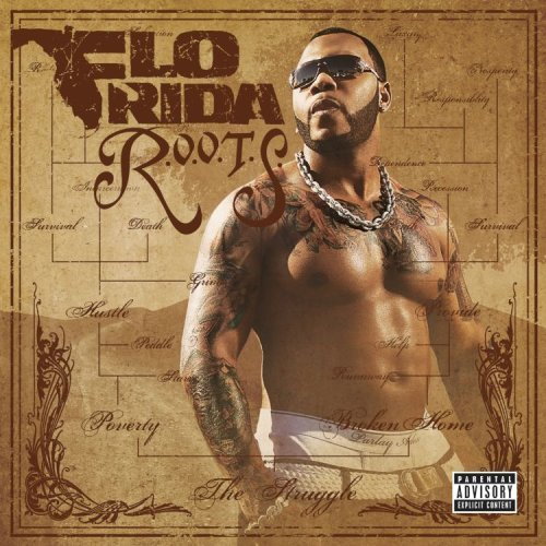 R.o.o.t.s (Route Of Overcoming The Struggle) by Flo Rida (2009-03-31)