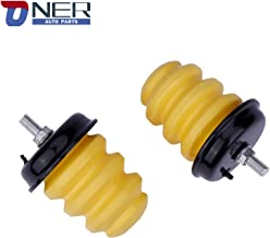 ONER Pair Of Rear Axle Bumper With Nuts,Compatible With...