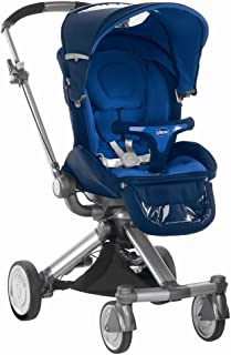 Chicco I-MOVE STROLLER TOP BLUE