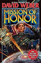 Mission of Honor by David Weber (Jun 28 2011)