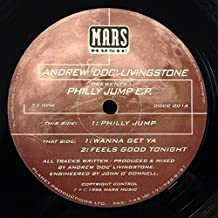 "Philly Jump Ep - Andrew Doc Livingstone 12"""