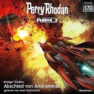 Abschied von Andromeda Titelbild