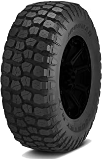 IRONMAN ALL COUNTRY M/T All-Terrain Radial Tire - 37X12.5-17 124Q