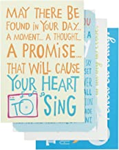 DaySpring Thinking of You - Inspirational Boxed Cards - Phrases - 53685