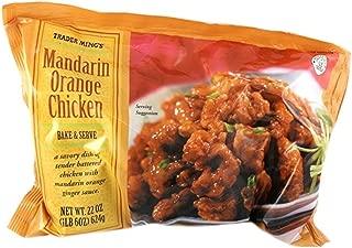 Trader Ming's Mandarin Orange Chicken ( Pack of 2 )