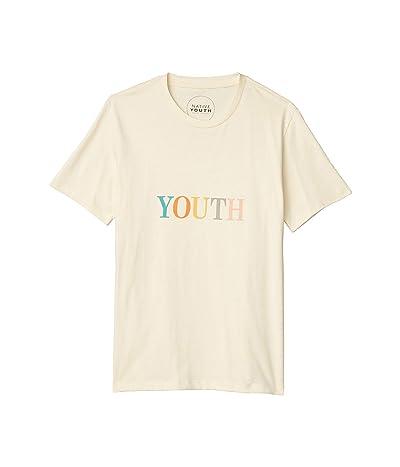 NATIVE YOUTH Verano Logo T-Shirt (White) Men