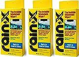 Rain-X 800002243 Glass Treatment- 7 fl oz.OjnoZe, Pack of 3