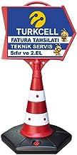 Turkcell Reklam Yönlendirme ve Tanıtım Ok Dubası