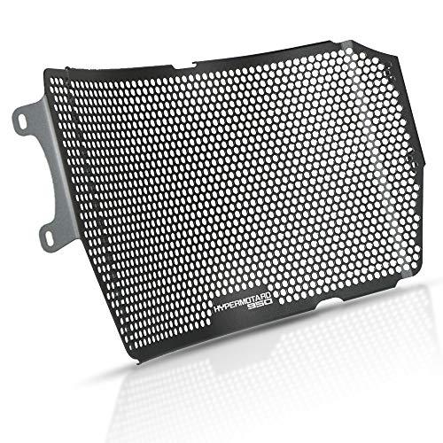Kühlerschutz Kühler Kühlerabdeckung für Ducati Hypermotard 950/SP 2019-2020 Hypermotard 950 RVE 2020 2021