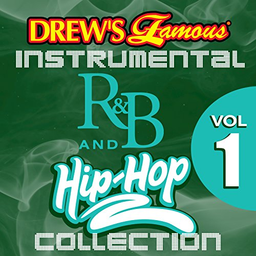 Drew's Famous Instrumental R&B And Hip-Hop Collection Vol. 1