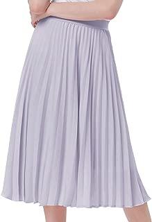 Best petite skirts elastic waist Reviews
