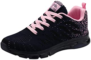 Sunday Sportschoenen voor dames, loopschoenen, herfst, winter, outdoor, gymschoenen, casual, sportschoenen, mesh, loopscho...