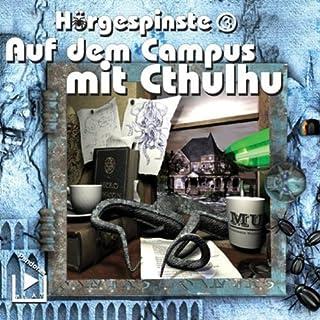 Auf dem Campus mit Cthulu Titelbild