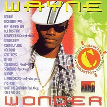 Collectors Series-Wayne Wonder