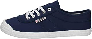 Kawasaki Unisex Orginal Canvas Shoe Navy