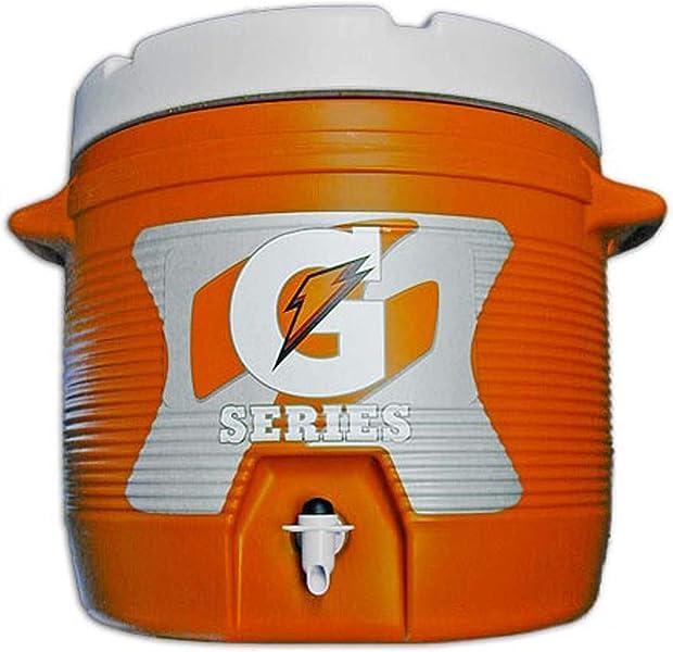 Gatorade 7-gallon cooler by gatorade ABCD