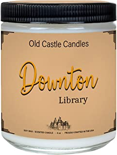 Best downton abbey candles Reviews