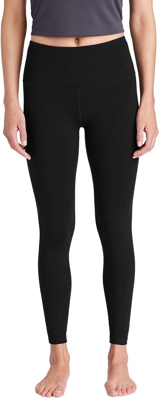 SPORT-TEK womens Leggings