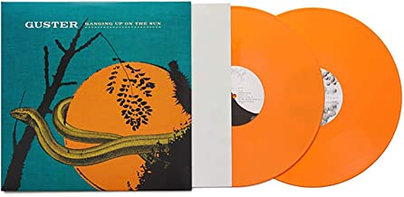 Ganging Up On The Sun - Exclusive Limited Edition Sunset Orange 2x LP Vinyl [Condition-VG+NM]