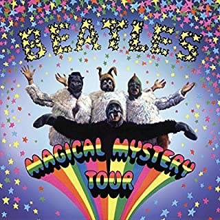 magical mystery tour 50th anniversary
