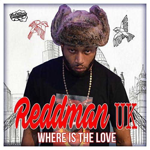 Reddman UK