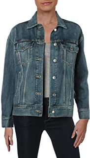 Best ralph lauren blue jean jacket Reviews