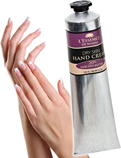 L'Essence De Boshea Hand Cream 20% Pure Shea Butter (5.2oz)