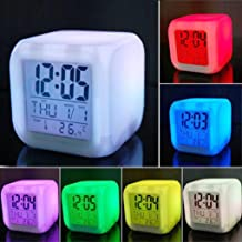 Best minecraft led clock Reviews