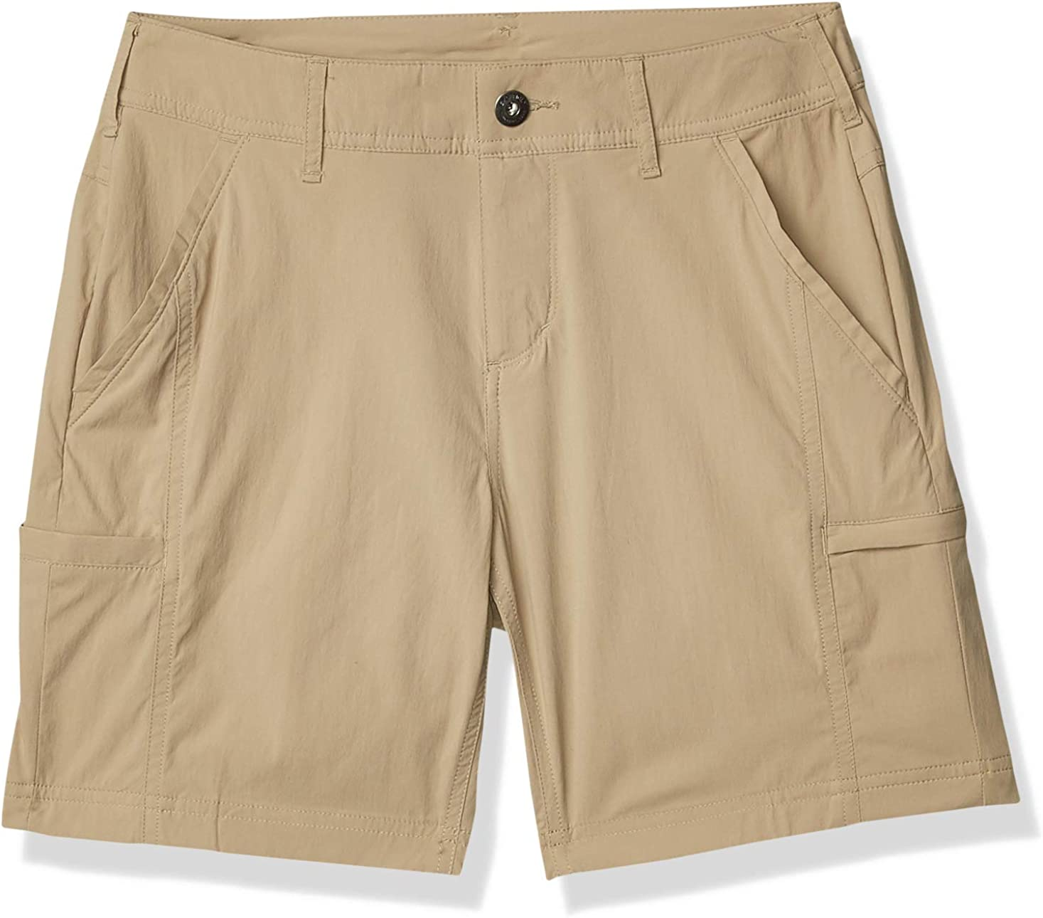 National products ExOfficio Womens Nomad Recommended Shorts 7
