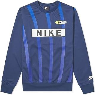 Nike Men's M Nsw Subset Pk Crew Sweatshirt