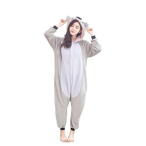 Z-Chen Adult Womens Mens Cosplay Animal Onesie Pyjamas Costume 2c044cda1