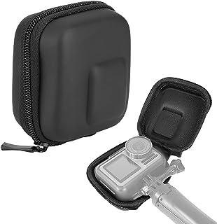 Kamera Förvaringsväska, Bärbar Mini Rörelsekamera Bärväska Sportkamera Skyddshölje för DJI OSMO ACTION, för GOPRO, för SJC...
